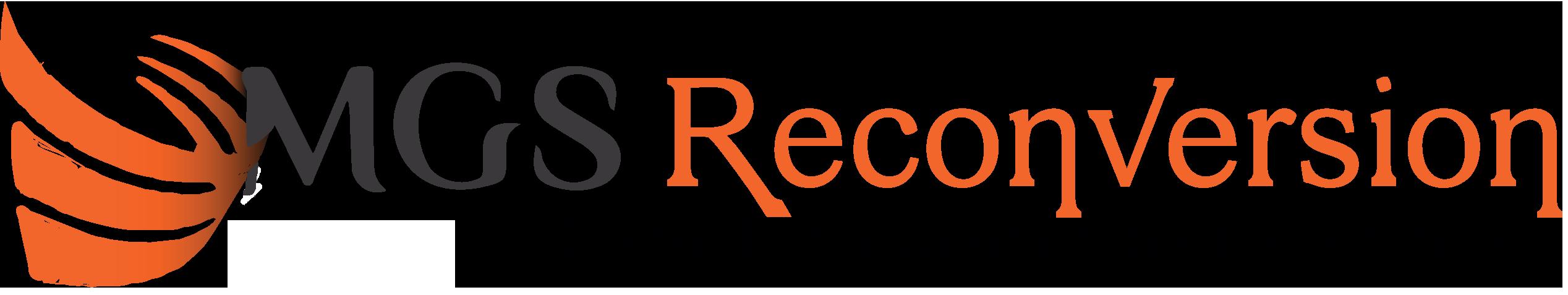 MGS-Reconversion