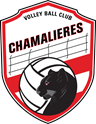 Volley Ball Club de Chamalières